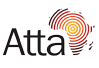 African Travel Tourism Association logo
